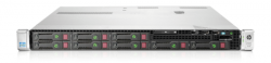 discount server hp proliant dl360p g8 2x e5-2620 64gb used